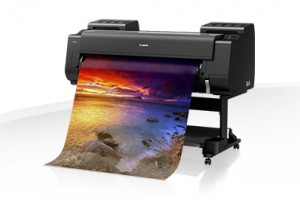 Canon launches new imagePROGRAF PRO series for unmatched image quality and productivity