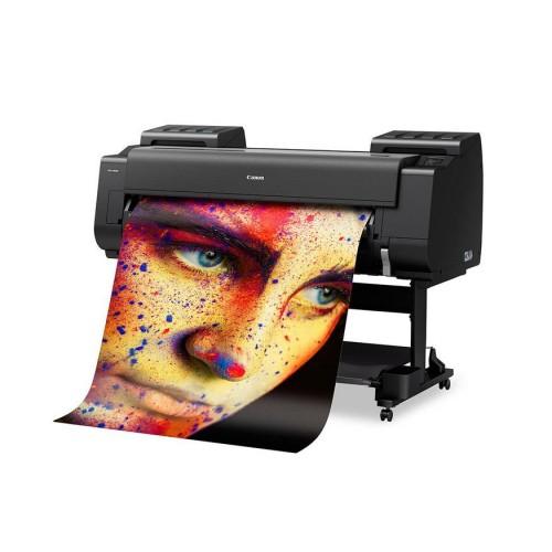 "Canon imagePROGRAF Pro 4000 44"" 1118mm 12 Colour Photo & Fine Art Printer - 1127C003AA"