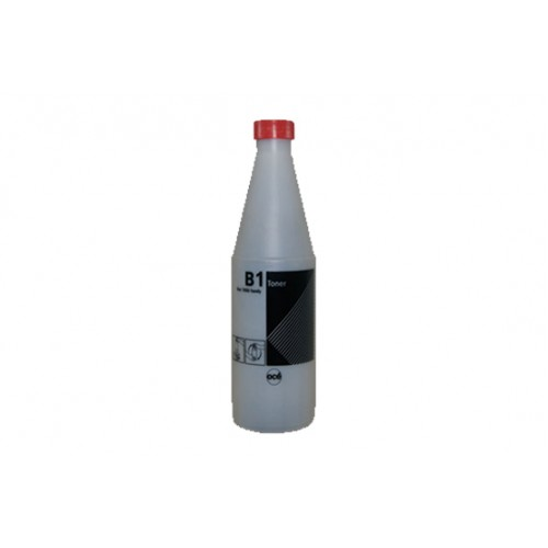 B1 Oce Genuine Toner 1 Bottle for 7050 / 7051 / 7055 / 7056  Plan Copiers