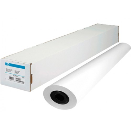 """Q6579A HP Universal Instant Dry Photo Satin Paper 200gsm A1 24"""" 610mm x 30.5m Rolls"""