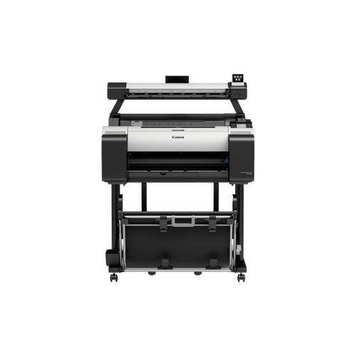 "Canon ImagePROGRAF TM-200 MFP L24ei 24"" A1 Compact Colour Printer Scanner"