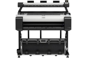 Four new Canon multi functional printers that combine the highest quality printing and scanning