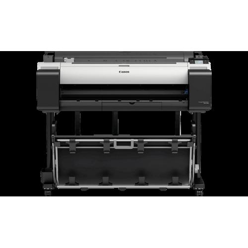 "Canon ImagePROGRAF TM-300 36"" A0 Compact Large Format Colour Inkjet Printer"