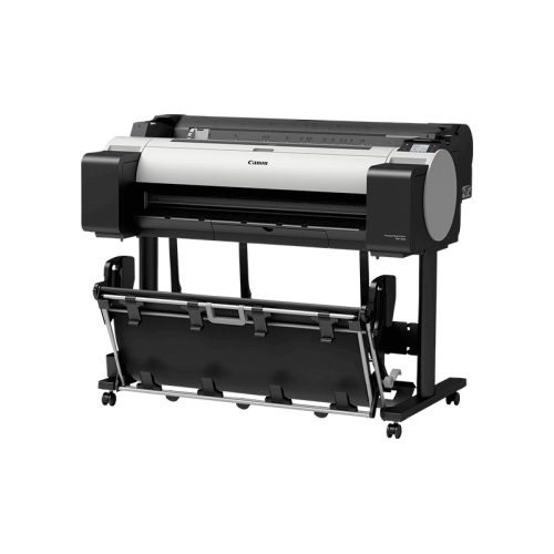 """Canon ImagePROGRAF TM-305 with 500Gb Hard Drive 36"""" A0 Compact Large Format Colour Inkjet Printer"""