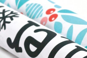 We provide the perfect media for use as customised wrapping paper
